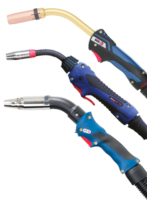 MIG/MAG Welding Torches